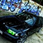 Car led t10