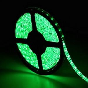 5050-60 zöld led