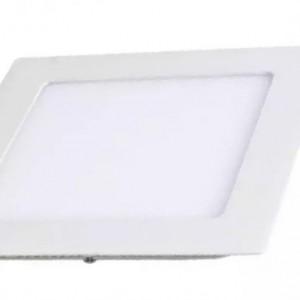 Led panel modul négyszögletű