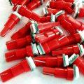 t5 led izzó piros