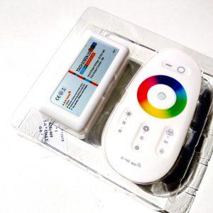 RGB RF led vezérlő